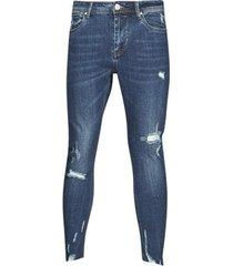 7/8 jeans casual attitude -