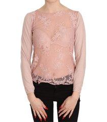 long sleeve top blouse