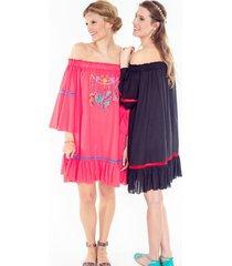 sukienka zanzibar pink