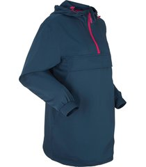 giacca a vento tecnica (blu) - bpc bonprix collection