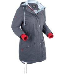 giacca tecnica outdoor (grigio) - bpc bonprix collection