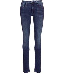 straight jeans le temps des cerises pulp high rise