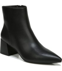 bar iii women's brrett pointed-toe booties, created for macy's women's shoes