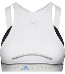 beachdefender bikini top w bikinitop vit adidas by stella mccartney