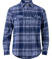 skjorta flap shirt