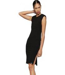 vestido d stacie a dress 9xx negro diesel