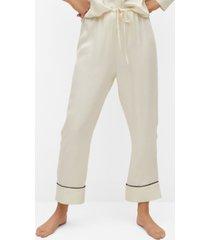 flowy pajama pants