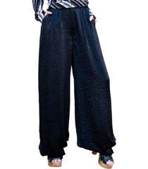kindom blayze wide-leg palazzo pants