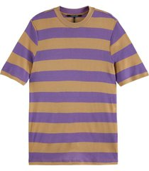 soft rib t-shirt