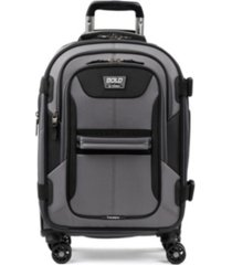 "bold 21"" softside carry-on spinner"