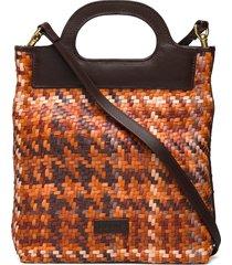 kinobi mini bags top handle bags bruin cala jade