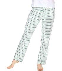 pantalón verde-azul-rosa bronzini éxito