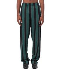 roots pyjama pants
