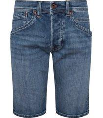 bermuda shorts pista