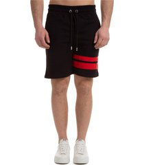 bermuda shorts pantaloncini uomo logo