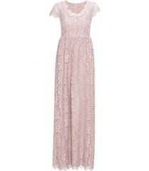 maxiklänning kayla long dress