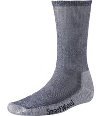 calcetín hike medium crew gris smartwool