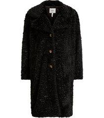 fuskpäls objcharlott coat