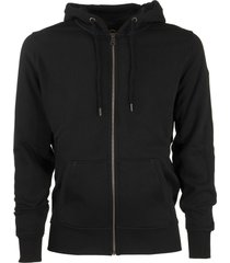colmar research hoodie with hand-warmer pockets