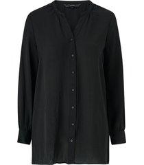 blus vmisabella ls shirt