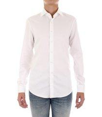 overhemd lange mouw calvin klein jeans k10k105006