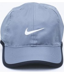 gorra feather light hat cool nike