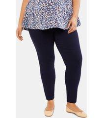 motherhood maternity plus size the maia secret fit belly skinny leg ankle pants