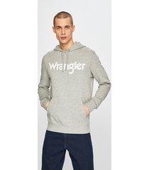 wrangler - bluza