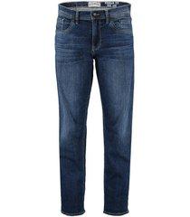 jeans riley regular fit lichtblauw