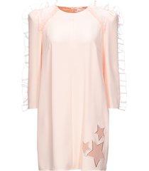 passepartout dress by elisabetta franchi celyn b. short dresses