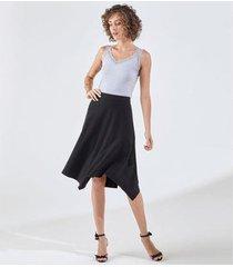 liz easywear blusa regata feminina - feminino