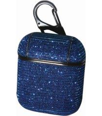 nimitec glitter case cover for apple airpods