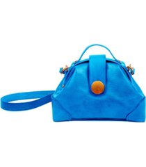 old trend gypsy soul leather crossbody bag