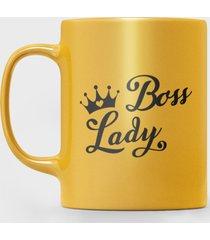 kubek boss lady