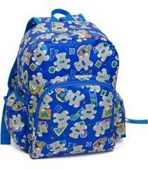 mochila infantil ls - unissex