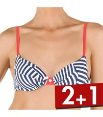 calida cruise line bikini top * actie *