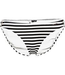 alice textured cupped bikini bottom bikinitrosa vit superdry sport