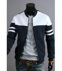 2017 brand men's zipper jacket coat fashion hoodies sportswear