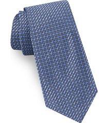 men's ted baker london geometric silk tie