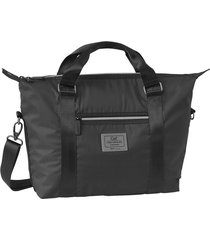 bolso negro cat dash