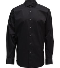 farrell 5 skjorta business svart tiger of sweden