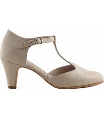 zapato natural briganti telma