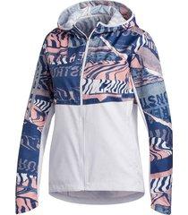 chaqueta adidas tipo cazadora mujer