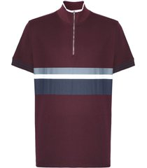 8 by yoox polo shirts