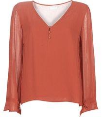 blouse vila vimosaly