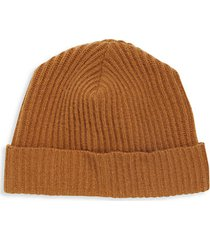 cashmere solid hat