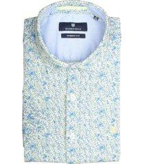 basefield casual korte mouw overhemd 219014334/602