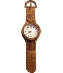 creative motion giant wrist watch clock