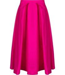 marni full mid-length cotton skirt