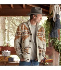 prescott sweater